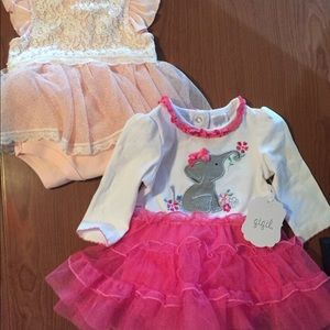 Other - Girls 3-6 month bundle